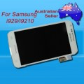 Samsung Galaxy S2 4G i9210 LCD and touch screen assembly [White]